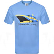 Product Image for Billionaire Boys Club Boat T Shirt Blue