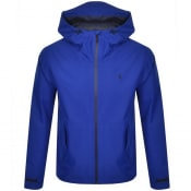 Product Image for Ralph Lauren Portland Lightweight Jacket Blue