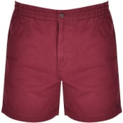 Product Image for Ralph Lauren Classic Shorts Burgundy