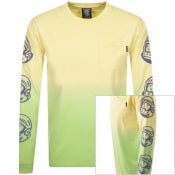 Product Image for Billionaire Boys Club Long Sleeved T Shirt Yellow