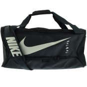 Product Image for Nike Training Brasilia Duffle Bag Grey