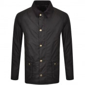Product Image for Barbour Ashby Wax Jacket Green