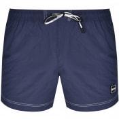 Product Image for BOSS Tuna Swim Shorts Navy