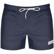 Product Image for HUGO Haiti Swim Shorts Navy