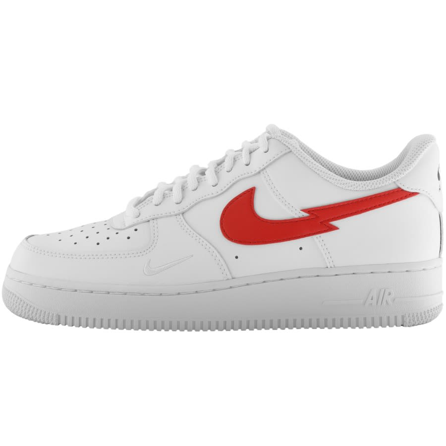Nike Air Force 1 LV8 Trainers White