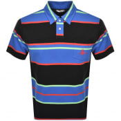 Product Image for Vivienne Westwood Lobster Polo T Shirt Blue