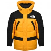 Product Image for The North Face Himalayan Insulated Parka Yellow