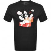 Product Image for Nike Shoebox Photo Logo T Shirt Black
