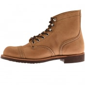 Product Image for Red Wing 6 Inch Iron Ranger Boots Brown