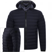 Product Image for Moose Knuckles Rock Jacket Navy