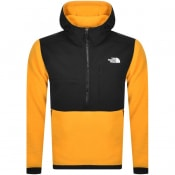 Product Image for The North Face Denali 2 Anorak Jacket Yellow