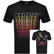 Product Image for Money Repeater T Shirt Black