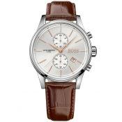 Product Image for HUGO BOSS Black 1513280 Jet Chronograph Watch