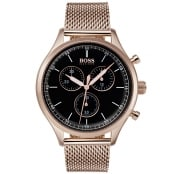 Product Image for BOSS HUGO BOSS Companion Watch Gold