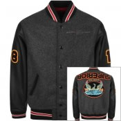 Product Image for Diesel L Harrys Jacket Black