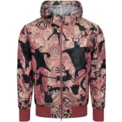 Product Image for Vivienne Westwood Brocade Jacket Pink
