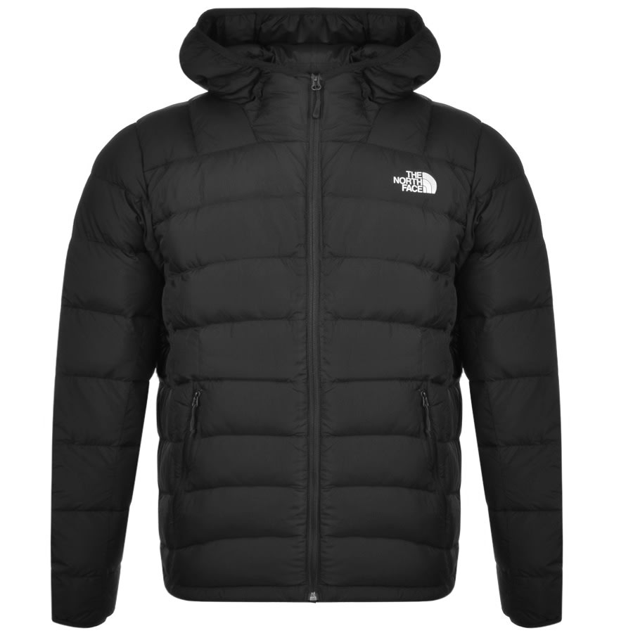 The north face jacka.