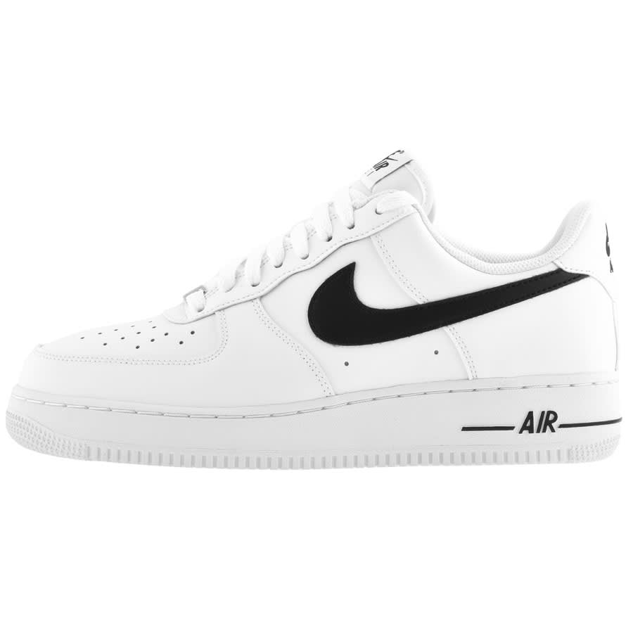 Nike Air Force 1 Black Friday AFDEAL0088 [airforce088