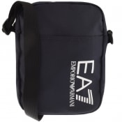 Product Image for EA7 Emporio Armani Train Core Bag Blue