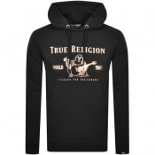 Product Image for True Religion Chad Core Pullover Hoodie Black