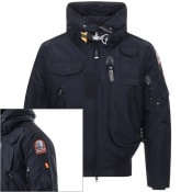 Product Image for Parajumpers Gobi Base Down Jacket Navy