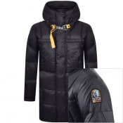 Product Image for Parajumpers Bold Parka Down Jacket Navy
