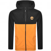 Product Image for Timberland Hooded Shell Jacket Black