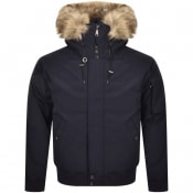 Product Image for Ralph Lauren Bomber Down Jacket Navy
