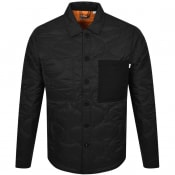 Product Image for Timberland Quilted Jacket Black