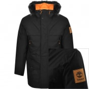 Product Image for Timberland Expedition Parka Jacket Black