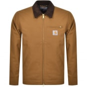 Product Image for Carhartt Detroit Jacket Brown
