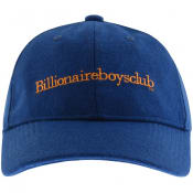 Product Image for Billionaire Boys Club Wool Logo Cap Blue