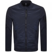Product Image for Replay Jacket Navy