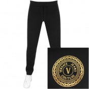 Product Image for Versace Jeans Jogging Bottoms Black