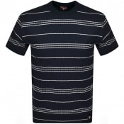 Product Image for Armor Lux Heritage Barnaby T Shirt Navy