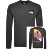 Product Image for The North Face Snow Maven Sweatshirt Grey