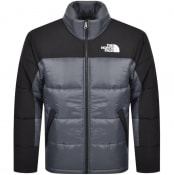 Product Image for The North Face Himalayan Insulated Jacket Grey