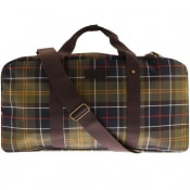 Product Image for Barbour Torrid Tartan Bag Brown