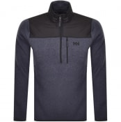 Product Image for Helly Hansen Varde Fleece Jacket Navy