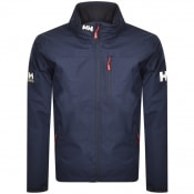 Product Image for Helly Hansen Hooded Midlayer Jacket Navy