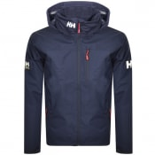 Product Image for Helly Hansen Hooded Jacket Navy