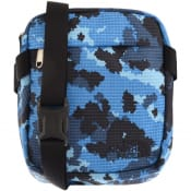 Product Image for The North Face Convertible Shoulder Bag Blue