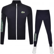 Product Image for Lacoste Sport Tracksuit Navy