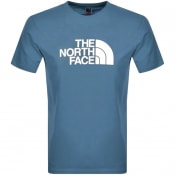 Product Image for The North Face Easy T Shirt Blue