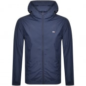 Product Image for Tommy Jeans Packable Windbreaker Jacket Navy