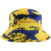 Product Image for Billionaire Boys Club Reversible Bucket Hat Yellow