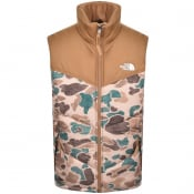 Product Image for The North Face Saikuru Gilet Khaki