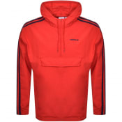 Product Image for adidas Originals Classics Anorak Jacket Red