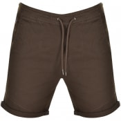 Product Image for Luke 1977 Corcombat Shorts Green