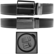 Product Image for BOSS HUGO BOSS Gion Double Buckle Reversible Belt